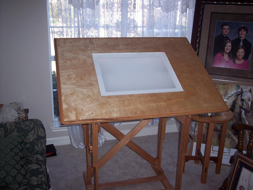Drafting / Light Table